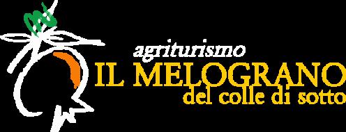Agriturismo il Melograno - del colle di sotto